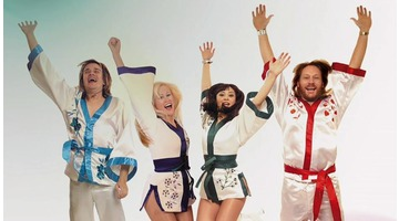 «BEE-GEES WARM-UP SESSION»