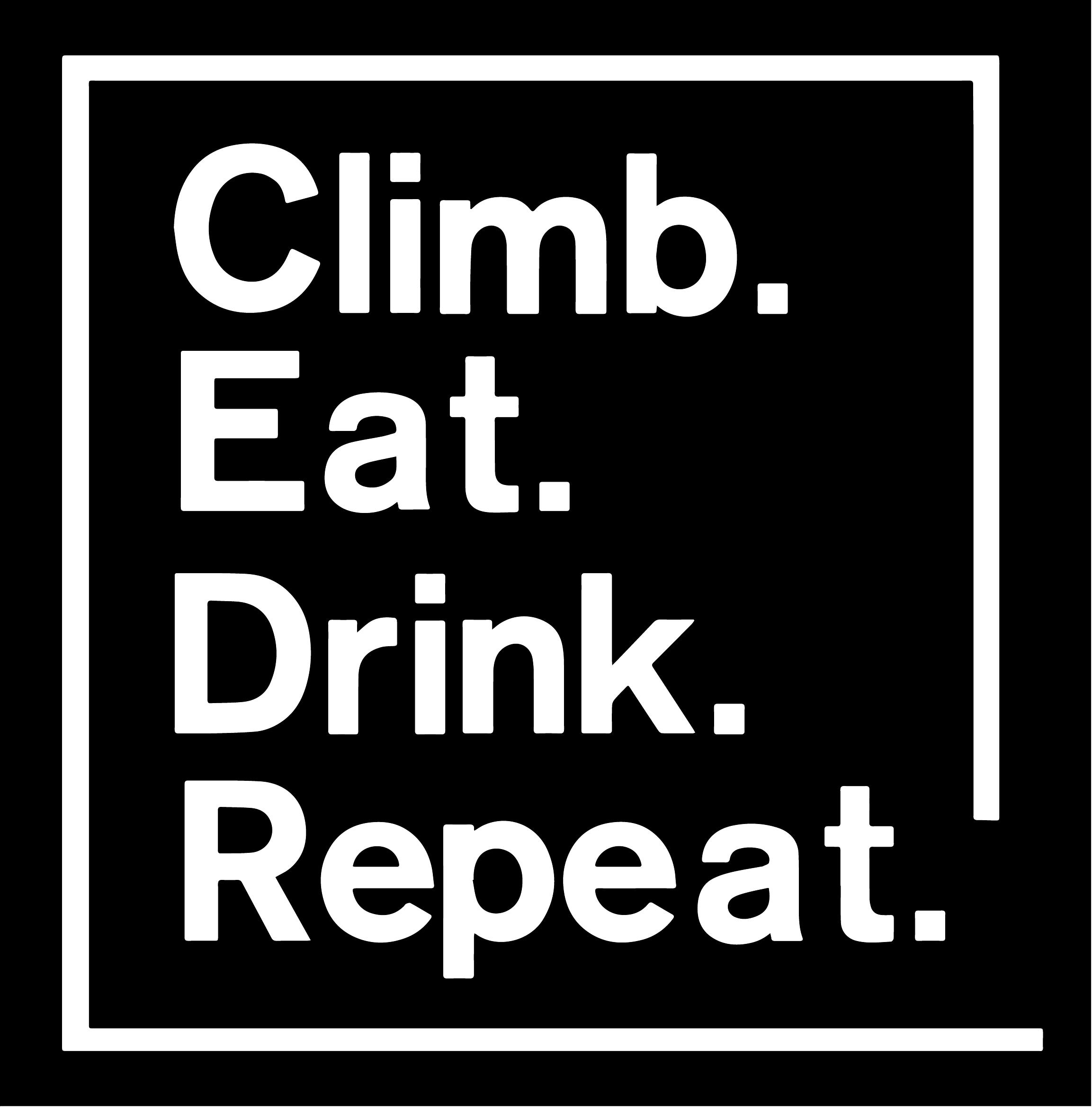 logo eat climb